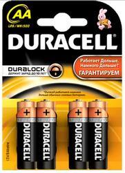 Батарейка Duracell Basic