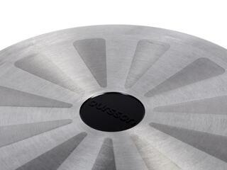 Кастрюля Oursson CA2800C/BB черный
