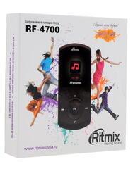 Мультимедиа плеер RITMIX RF-4700 белый