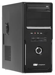 ПК OLDI Home 360R [i5-3450 (3.1)/4096/1Tb/HD7750_/DVD±RW/CR/NoOS] !!!