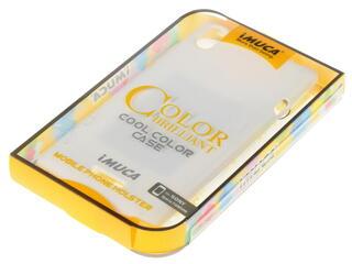 Накладка + защитная пленка   для смартфона Sony Xperia T3