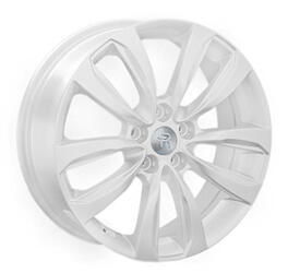 Автомобильный диск литой Replay KI25 7x18 5/114,3 ET 41 DIA 67,1 White
