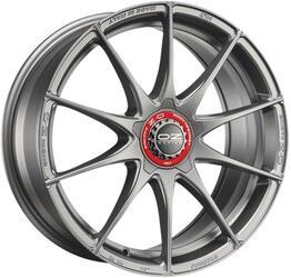 Автомобильный диск Литой OZ Racing Formula HLT 8x17 5/105 ET 40 DIA 56,6 Grigio Corsa