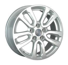 Автомобильный диск литой Replay NS123 6,5x17 5/114,3 ET 45 DIA 66,1 SF