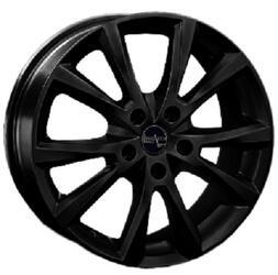 Автомобильный диск Литой LegeArtis VW54 8x18 5/120 ET 57 DIA 65,1 MB