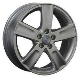 Автомобильный диск литой Replay TY41 6,5x16 5/114,3 ET 45 DIA 57,1 Sil