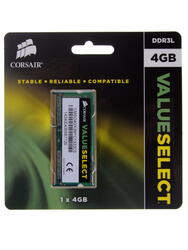 Оперативная память SODIMM Corsair [CMSO4GX3M1C1333C9] 4 ГБ