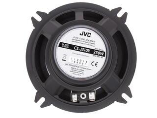 Широкополосная АС JVC CS-J510XU