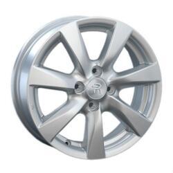Автомобильный диск Литой LegeArtis NS74 6x15 4/114,3 ET 45 DIA 66,1 Sil