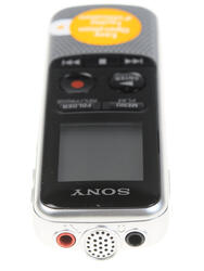 Диктофон Sony ICD-BX140