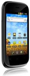 "3.5"" Смартфон Fly IQ246 Power 512 МБ"