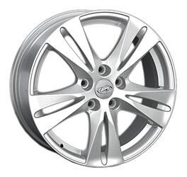 Автомобильный диск литой LegeArtis HND35-1 7x18 5/114,3 ET 41 DIA 67,1 Sil