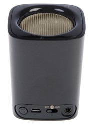 Портативная колонка Philips BT100B черный