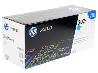 Картридж лазерный HP 307A (CE741A)