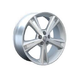 Автомобильный диск Литой Replay LX11 6,5x17 5/114,3 ET 35 DIA 60,1 Sil