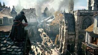 Игра для Xbox One Assassin's Creed: Единство. Специальное издание
