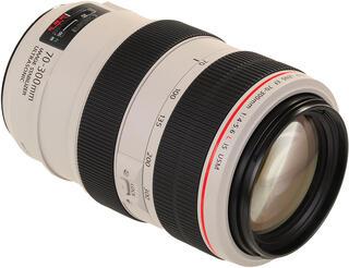 Объектив Canon EF 70-300mm F4.0-5.6 L IS USM