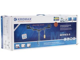 Крепление для мониторов Kromax Office-3