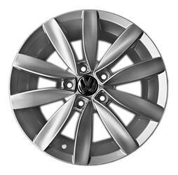 Автомобильный диск литой Replay VV130 7x16 5/112 ET 50 DIA 57,1 Sil