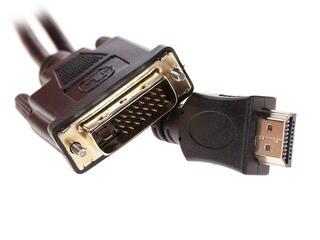 Кабель NoName HDMI - DVI
