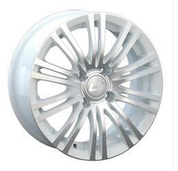 Автомобильный диск Литой LS 109 5,5x13 4/98 ET 35 DIA 58,6 White