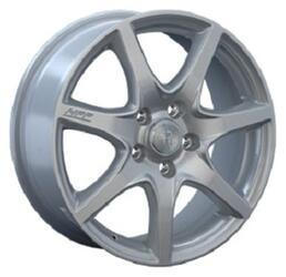 Автомобильный диск литой Replay H29 7,5x17 5/114,3 ET 55 DIA 64,1 Sil