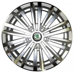 Автомобильный диск литой Replay SK57 6,5x16 5/112 ET 50 DIA 57,1 SF