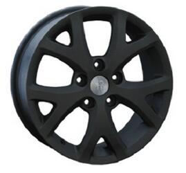 Автомобильный диск литой Replay MZ17 6,5x16 5/114,3 ET 50 DIA 67,1 GM