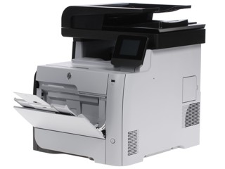 МФУ лазерное HP Color LJ Pro M476dn