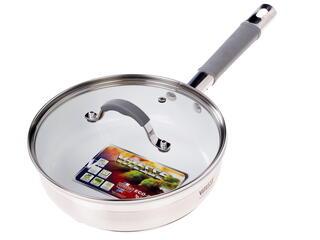 Сковорода Vitesse VS-2103 белый