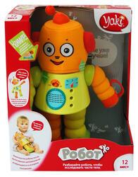 Интерактивная игрушка Yaki Робот
