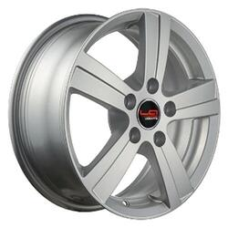 Автомобильный диск Литой LegeArtis FT15 6,5x16 5/130 ET 68 DIA 78,1 Sil
