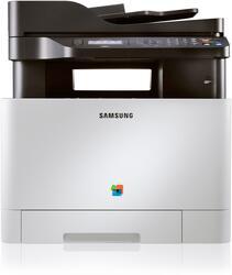МФУ лазерное Samsung CLX-4195FN