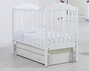 Кроватка классическая Гандылян Анастасия К -2002-23м