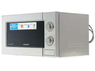 Микроволновая печь Samsung ME81MRTS серебристый