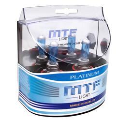 Галогеновая лампа MTF  Platinum