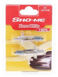 Галогеновая лампа Sho-me Xenon H1 B4