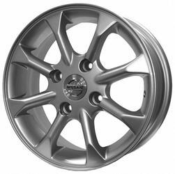 Автомобильный диск Литой LegeArtis NS27 5,5x14 4/114,3 ET 35 DIA 66,1 Sil