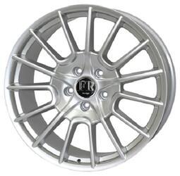 Автомобильный диск Литой LegeArtis PR7 9x20 5/130 ET 57 DIA 71,6 Sil