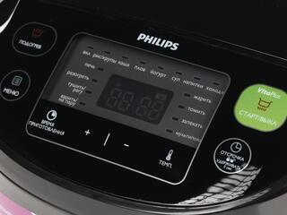 Мультиварка Philips HD3158/03 серый