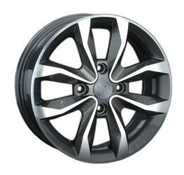 Автомобильный диск литой Replay HND111 6x15 4/100 ET 48 DIA 54,1 GMF