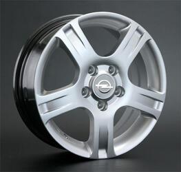 Автомобильный диск Литой Replay OPL1 6x15 5/110 ET 49 DIA 65,1 HP