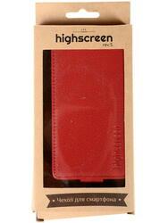 Флип-кейс  Highscreen для смартфона Highscreen Zera F (rev.S)