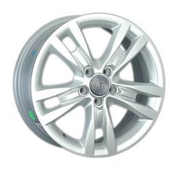Автомобильный диск литой Replay V26 7x17 5/108 ET 50 DIA 63,3 Sil