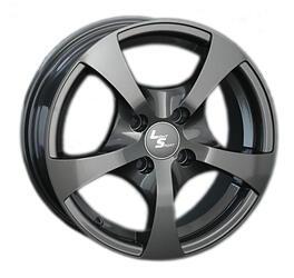 Автомобильный диск Литой LS 246 6,5x15 4/114,3 ET 40 DIA 73,1 GM
