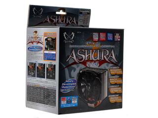 Кулер для процессора Scythe Ashura