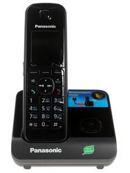 Телефон беспроводной (DECT) Panasonic KX-TG8151