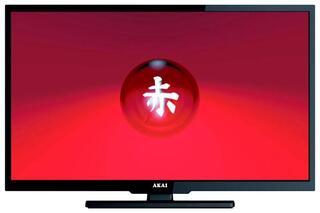 "22"" (55 см)  LED-телевизор Akai LEA-22V21M черный"