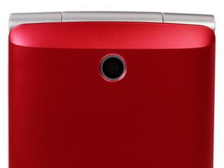 Сотовый телефон LG G360 красный