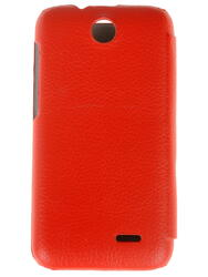 Чехол-книжка  LaZarr для смартфона HTC Desire 310